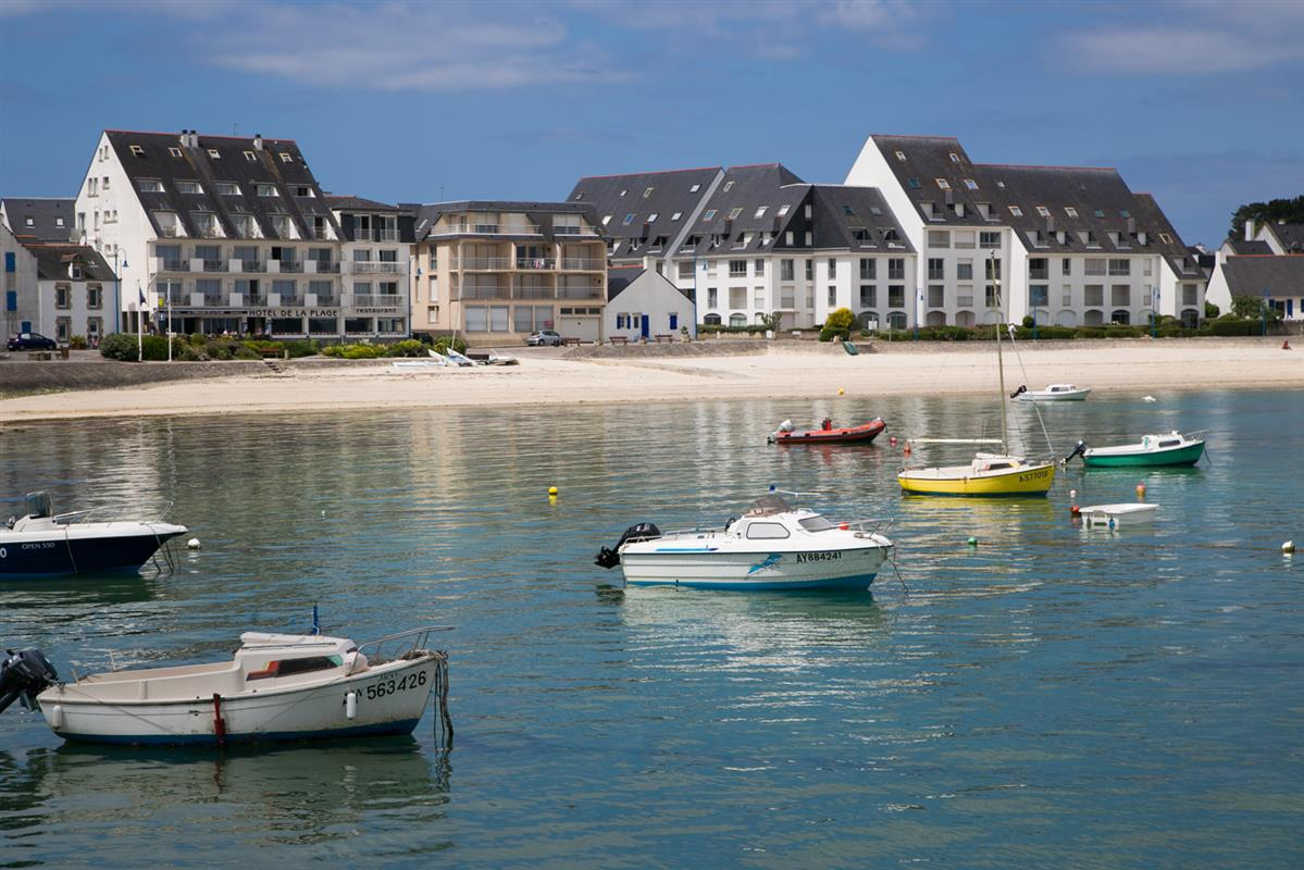 H tel de la plage 3 star hotel in quiberon morbihan room rates and restaurant prices - Office de tourisme saint pierre quiberon ...